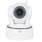 Zte® memo 720p 1.0 mp mini interior con la noche del día ptz monitor del bebé cámara del IP