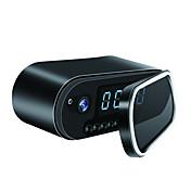 Mini dvr infrarrojos wifi cámara remota h.264 full hd 1080p voz y grabadora de vídeo