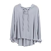 # 7036 estrellas modelo el precio de no menos de 59 atributo de estilo edición de sus propias propuestas camisa femenina