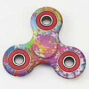 Moderni zvrkovi Ručni Spinner Igračke za kućne ljubimce Tri-Spinner Metal ABS EDCStres i anksioznost reljef Uredske stolne igračke