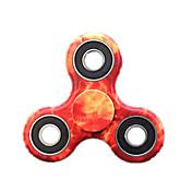 ハンドスピナー おもちゃ トライスピナー プラスチック EDC ストレスや不安の救済 オフィスデスクのおもちゃ ADD、ADHD、不安、自閉症を和らげる キリングタイム フォーカス玩具 ハイスピード アイデアおもちゃ