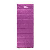 寝袋 封筒型 シングル 幅150 x 長さ200cm 5 中空綿75 キャンピング 保温 携帯式