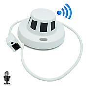 32g 960p無線オーディオミニipカメラhd micro tf sd wi-fi監視煙カメラ
