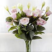 6 ブランチ シルク 人工花