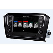 Reproductor de DVD de coche fácil de usar para vw passat b8 2016-2017 alta calidad gps naviation sistema