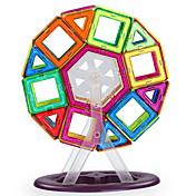 Bloques de Construcción bloques magnéticos Para regalo Bloques de Construcción 3-6 años de edad Juguetes