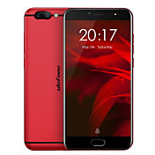Ulefone Gemini Pro 5.5 polegada Celular 4G (4GB + 64GB 13 MP Deca núcleos 3680mAh)