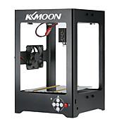 kkmoon k2 1000mw高速ミニチュアレーザー彫刻機印刷彫刻師カーバー自動DIY彫刻オフライン操作