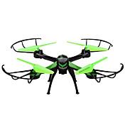 Dron JJRC H98C Blue 4 Canales 6 Ejes Con la cámara de 0,3 MP HD Retorno Con Un Botón Modo De Control Directo Vuelo Invertido De 360