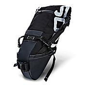 Cyklistická taška 10LBrašna na sedlo Multifunkční Taška na kolo Polyester Taška na kolo