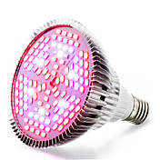 50W E27 LEDグローライト 120 SMD 5730 4000-5000 lm 温白色 レッド ブルー UV(ブラックライト) V 1個