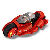 Bloques de Construcción Para regalo Bloques de Construcción Motocicleta Madera 6 años de edad en adelante 3-6 años de edad Juguetes