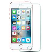 強化ガラス スクリーンプロテクター のために Apple iPhone 8 スクリーンプロテクター ハイディフィニション(HD) 硬度9H 3Dラウンドカットエッジ