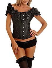 Acheter corps corset
