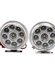 Auto LED denní / h modely svícení