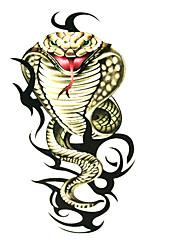 5 ks had vodotěsný dočasné tetování (6m * 6cm)