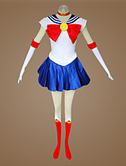 sailor moon Usagi Tsukino / sailor moon cosplay kostým