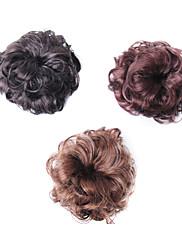 krásné kalich tvar prodlužování vlasů - 3 barvy