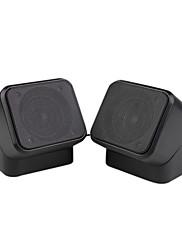 přenosný box basové kvalitní reproduktory stereo mini
