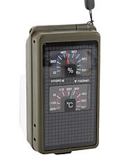 Compasses Multi Function Outdoor Plastic Green