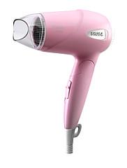 povos ph2802 3 nastavení teploty iontový fén na vlasy skládací