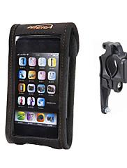 のiPod / iPod touchの/ iPhone用IBERAサイクリングハンドヘルドケース