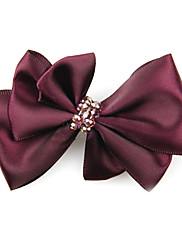 elegantní tkanina s vlásenky Crystal žen (více barev)