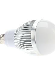 E14 3W 270-290LM 3000-3500K温白色光LEDのボールバルブ(85-265V)