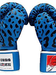 のために ボクシング フルフィンガー 防滑り 耐衝撃性 耐久性 レッド ブルー