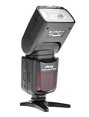 oloong sp-690 E-TTL II s blesky Speedlite řady světlo na fotoaparátu Canon 600D 550D 7d 5d ii4 pol02 (4 x AA)
