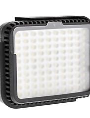 vedl cn-lux1000 video světlo lampa pro Canon Nikon kamery DV videokamery