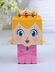 美しい王女の好意のボックス(12個セット)