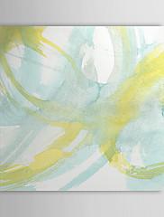Ručně malované olejomalba Abstrakt 1305-AB0617