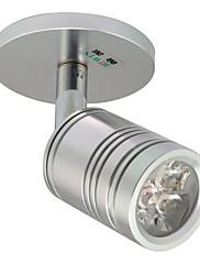 3W LED Moderní světla s nastavitelným držákem úhel světla