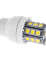 daiwl GU10 3.5ワット27x5050smd 300-330lm 6000-6500k自然な白色光は、トウモロコシの電球(110 / 220V)を導いた