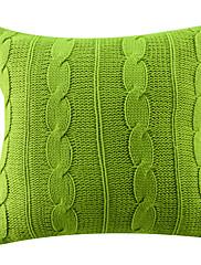固体アクリル枕カバーをtwopages®現代/近代的な