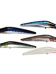 "Tvrdi Mamac / Minnow / Csali Minnow / Tvrdi Mamac g / 41471 Unca mm / 3.8"" palac kom Morski ribolov / Slatkovodno ribarstvo ,Dark Blue /"