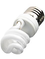 E27 10W 560LM 2700K CRI> 80 Warm White CFL Spirála světlo (220-240V)