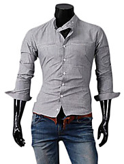 Pánská móda Pure Color Suit (Smíšený velikost, Assorted Color)
