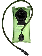 Cyklistika Green TPU kola / kol 2L vody Bag