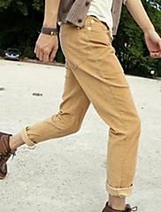 Pánské kalhoty volný čas