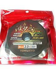 TOKURYO PE 100M vlasec Pack (6 Nese)