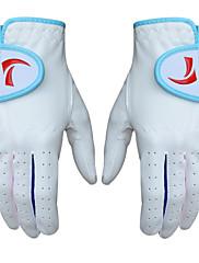 Voděodolné prodyšné Golfové rukavice TTYGJ Dětské - 1 pár