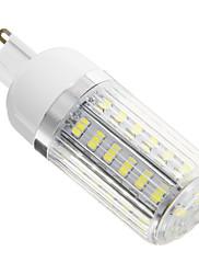 6W G9 LED Bi-pin světla 42 SMD 5730 420 lm Chladná bílá AC 220-240 V
