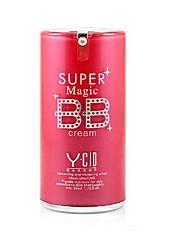 y.cid® přírodní pohodlný Super magic bb krém