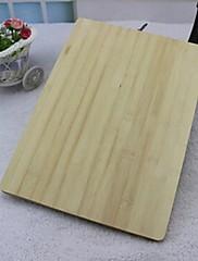 竹まな板、竹26×36×2センチメートル(10.3×14.2×0.8インチ)
