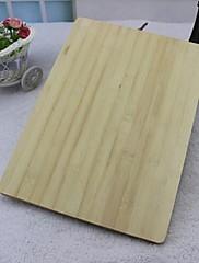 竹まな板、竹26×36×1.5センチメートル(10.3×14.2×0.6インチ)