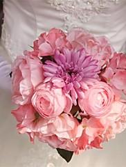 ramos de novia elegante de la boda flores (más colores)