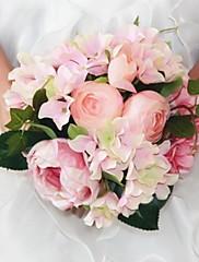 Flores elegantes de la boda ramos de novia