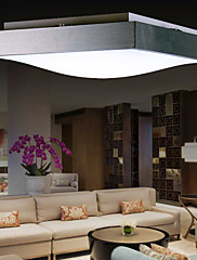 Ceiling Lamps , 1 Light , Simple Modern Artistic MS-33142